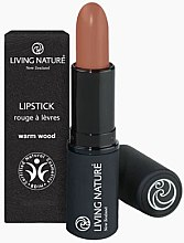 Profumi e cosmetici Rossetto - Living Nature Natural Lipstick