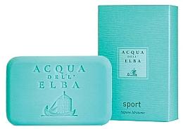 Profumi e cosmetici Acqua Dell Elba Sport - Sapone