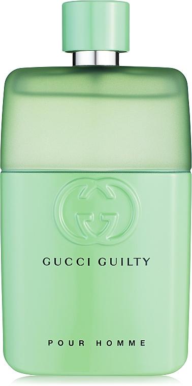 Gucci Guilty Love Edition Pour Homme - Eau de toilette — foto N1