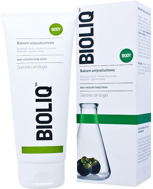 Balsamo anticellulite - Bioliq Body Anti-Cellulite Body Lotion
