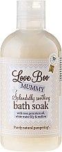Profumi e cosmetici Lozione per il bagno rilassante, per mamme - Love Boo Mummy Bath Soak