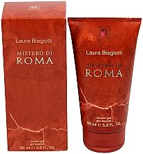 Profumi e cosmetici Laura Biagiotti Misteri Di Roma - Gel doccia