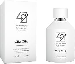 Profumi e cosmetici 42° by Beauty More Cha Cha - Eau de Parfum