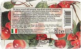 """Sapone """"Ciliegia e bacche rosse"""" - Nesti Dante Il Frutteto Soap — foto N2"""