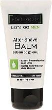 Profumi e cosmetici Balsamo dopobarba - Hean Men's Atelier After Shave Balm