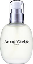 Profumi e cosmetici Olio corpo - AromaWorks Purify Body Oil