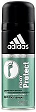 Profumi e cosmetici Deodorante piedi - Adidas Foot Protect