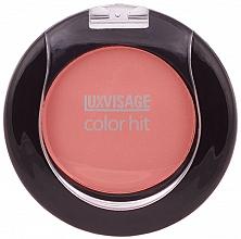 Profumi e cosmetici Blush compatto - Luxvisage Color Hit