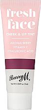 Profumi e cosmetici Tinta per guance e labbra - Barry M Fresh Face Cheek & Lip Tint