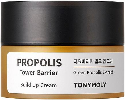 Crema rivitalizzante con estratto di propoli - Tony Moly Propolis Tower Barrier Build Up Cream — foto N1