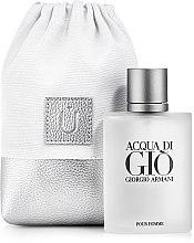 """Profumi e cosmetici Sacchetto regalo per profumeria, bianco """"Perfume Dress"""" - MakeUp"""