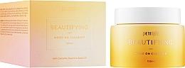 Profumi e cosmetici Balsamo viso detergente con olio di camelia - Petitfee&Koelf Beautifying Mood On Cleanser