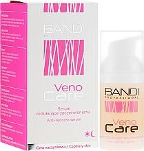 Profumi e cosmetici Siero viso anti-rossore - Bandi Professional Veno Care Anti-Redness Serum