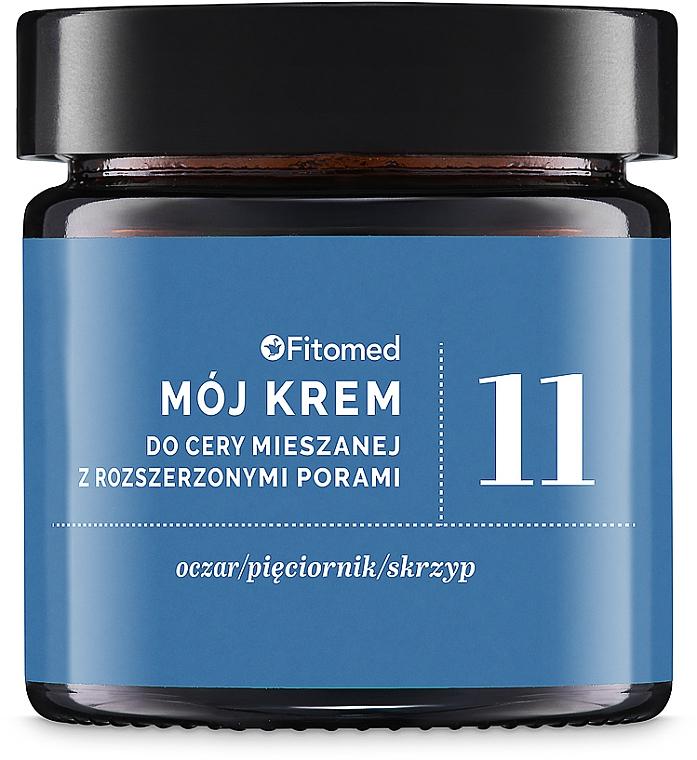 Crema alle erbe - Fitomed Herbal Cream Nr11