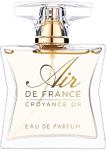Profumi e cosmetici Charrier Parfums Air de France Croyance Or - Eau de Parfum