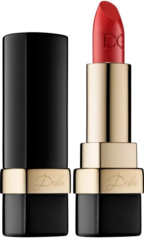 Rossetto opaco - Dolce & Gabbana Dolce Matte Lipstick
