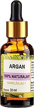 Profumi e cosmetici Olio naturale d'argan - Biomika Argan Oil