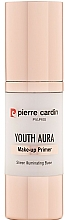 Profumi e cosmetici Primer viso - Pierre Cardin Youth Aura Make-up Primer