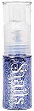 Profumi e cosmetici Spray glitterato per capelli e corpo - Snails Body And Hair Glitter Spray