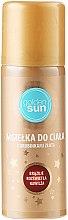 Profumi e cosmetici Spray per abbronzatura - Golden Sun