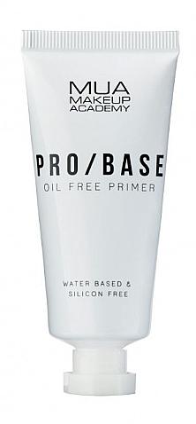 Primer viso - Mua Pro/ Base Oil Free Primer