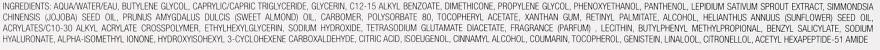 """Emulsione booster """"Vitamina A"""" - Klapp A Classic Booster Emulsion — foto N3"""