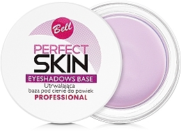 Profumi e cosmetici Base ombretto - Bell Perfect Skin Professional Eye Shadow Base