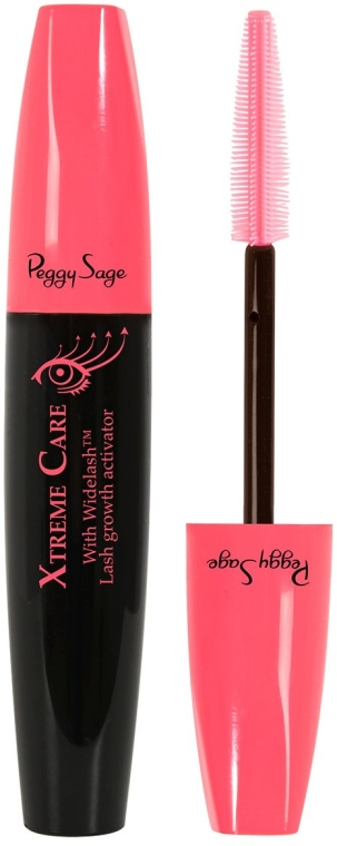 Mascara con complesso vitaminico - Peggy Sage XtremeCare Mascara