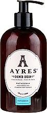Profumi e cosmetici Crema doccia - Ayres Patagonia Shower Cream