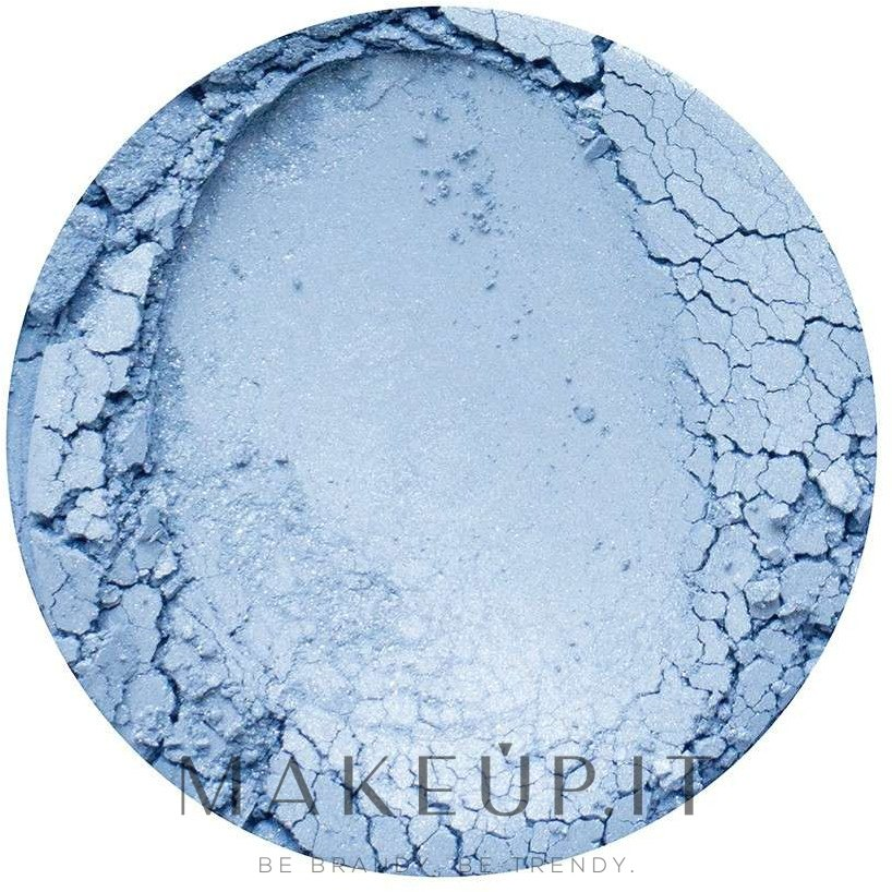 Ombretto minerale - Annabelle Minerals Mineral Eyeshadow — foto Blueberry