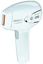Profumi e cosmetici Fotoepilatore - BaByliss IPL G960E