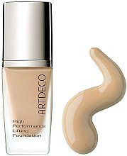 Profumi e cosmetici Fondotinta-lifting - Artdeco High Performance Lifting Foundation