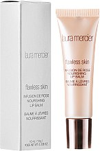 Profumi e cosmetici Balsamo labbra nutriente - Laura Mercier Flawless Skin Infusion De Rose