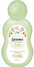 Profumi e cosmetici Acqua di colonia per bambini con calendula e mandorle - Denenes Cologne Naturals