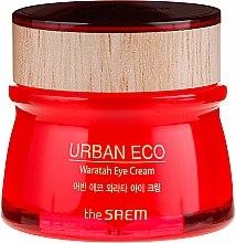 Crema contorno occhi con estratto di telopea - The Saem Urban Eco Waratah Eye Cream — foto N2