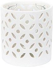 Profumi e cosmetici Candeliere per cero votivo - Yankee Candle Ceramic Circle Votive Holder