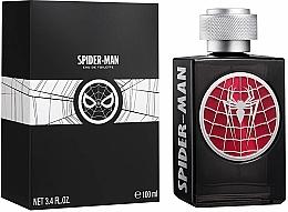 Profumi e cosmetici Air-Val International Spiderman Special Edition - Eau de toilette