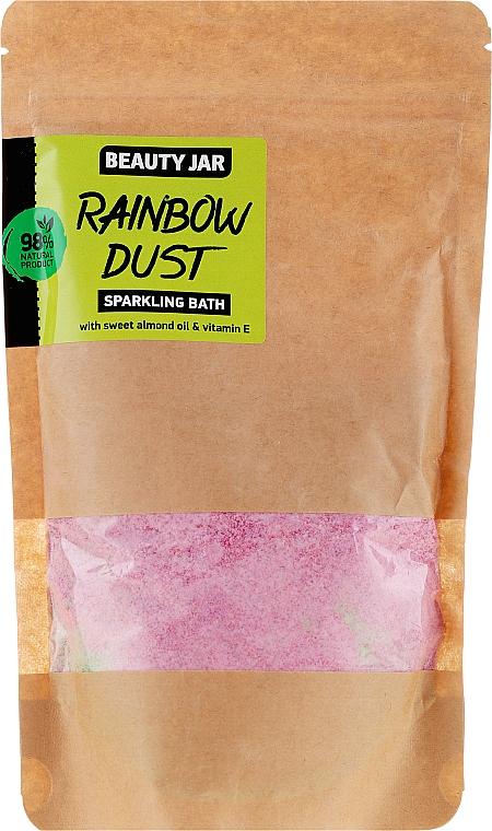 """Polvere da bagno """"Rainbow Dust"""" - Beauty Jar Sparkling Bath Rainbow Dust"""