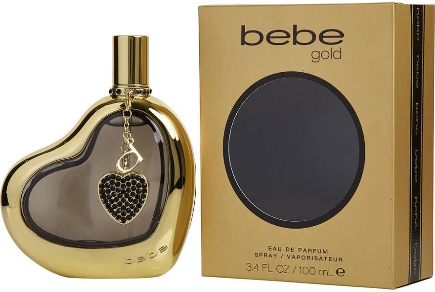 Bebe Gold - Eau de Parfum — foto N3