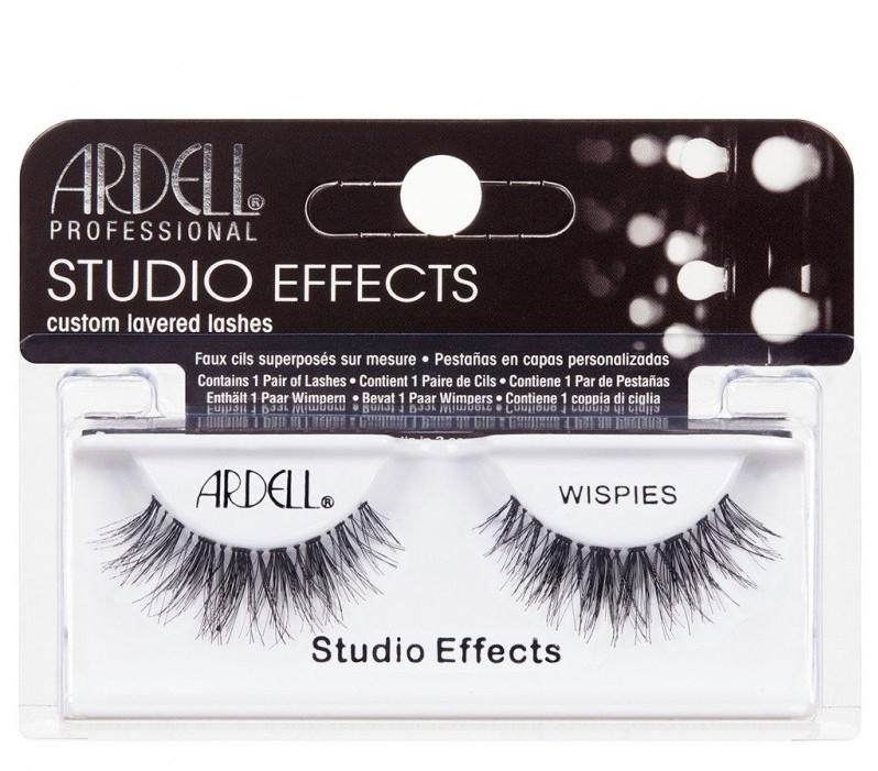 Ciglia finte - Ardell Prof Studio Effects Wispies