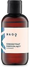 Profumi e cosmetici Concentrato idratante per viso - Fitomed Moisturizing Concentrate With Liposomes