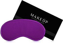 "Profumi e cosmetici Mascherina per dormire, lilla, ""Classic"" - MakeUp"