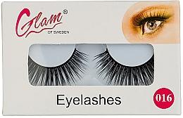 Profumi e cosmetici Ciglia finte, N. 016 - Glam Of Sweden Eyelashes