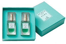 Profumi e cosmetici Acqua dell Elba Arcipelago Men - Set (edp/2x15ml)