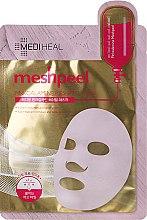 Profumi e cosmetici Maschera all'argilla rosa - Mediheal Meshpeel Mask Pink Calamine
