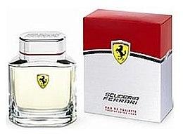 Profumi e cosmetici Ferrari Scuderia - Eau de toilette (mini)
