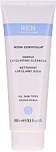 Profumi e cosmetici Esfoliante delicato - REN Rosa Centifolia Gentle Exfoliating Cleanser