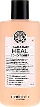Profumi e cosmetici Condizionante per capelli antiforfora - Maria Nila Head & Hair Heal Conditioner