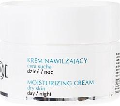 Profumi e cosmetici Crema idratante per pelli secche - Uroda Moisturizing Face Cream For Dry Skin