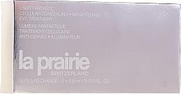Profumi e cosmetici Trattamento occhi multifunzionale - La Prairie Light Fantastic Cellular Concealing Brightening Eye Treatment